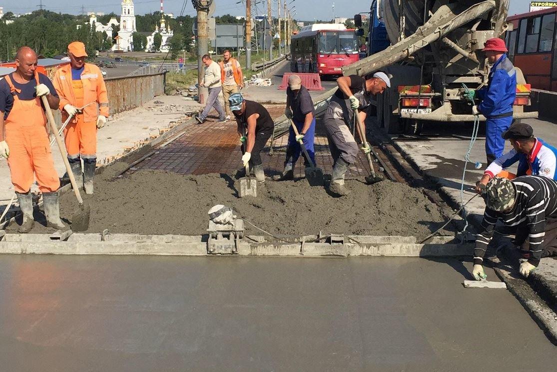 826 миллионов рублей ушло на ремонт дорог в Нижнем Новгороде в 2019 году - фото 1