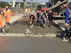 826 миллионов рублей ушло на ремонт дорог в Нижнем Новгороде в 2019 году