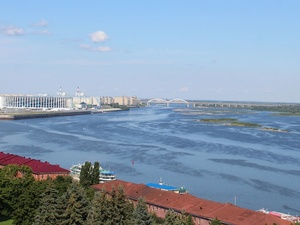 Лето в сентябре: теплая и солнечная погода возвращается в Нижний Новгород