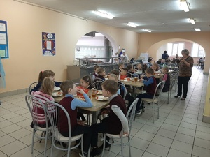 Школы Нижнего Новгорода готовы кормить учеников начальных классов бесплатно