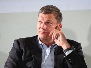 Экс-министр спорта Нижегородской области Сергей Панов вернулся в БК «НН»