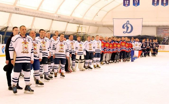 Нижегородские полицейские стали лучшей командой среди сборных МВД России - фото 11