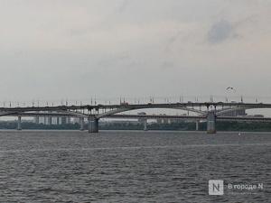 Канавинский мост реконструируют для создания велодорожек
