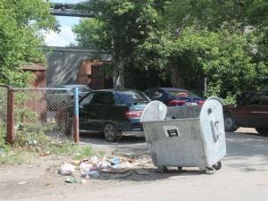 За грязь на улицах Нижнего Новгорода местные организации оштрафованы на 29 миллионов рублей