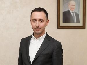 Никитин распорядился проверить соблюдение антикоррупционного законодательства Меликом-Гусейновым