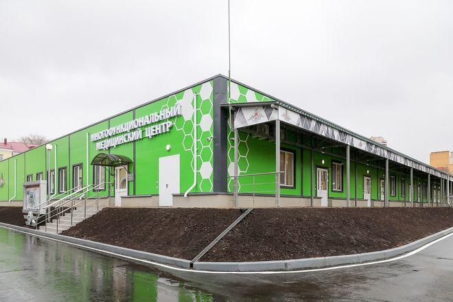 Стало известно, как изнутри выглядит новый госпиталь в Нижнем Новгороде - фото 12