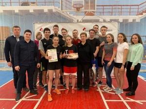 Сборная ННГУ победила в соревнованиях «Спорт для всех»
