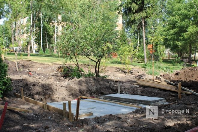 Вид на Кремль и каменные мыши: как изменится Почаинский бульвар в Нижнем Новгороде - фото 12