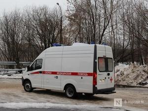 Семь новых ФАПов появится в Нижегородской области до конца года