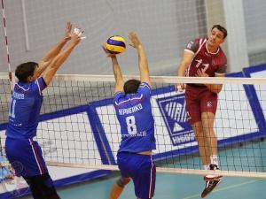 Нижегородский «АСК» обыграл «Грозный» в домашнем матче