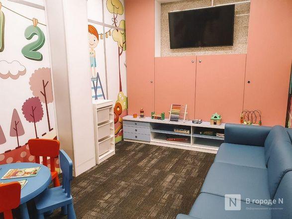 Отдохнуть и провести конференцию: новые залы открылись для пассажиров железнодорожного вокзала Нижний Новгород - фото 6
