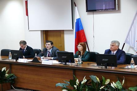 «Только единая работа руководства города и области могут улучшить жизнь нижегородцев», — Елизавета Солонченко