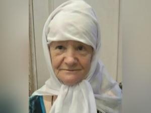 Пенсионерка с болезнью Альцгеймера пропала в Дивеевском районе