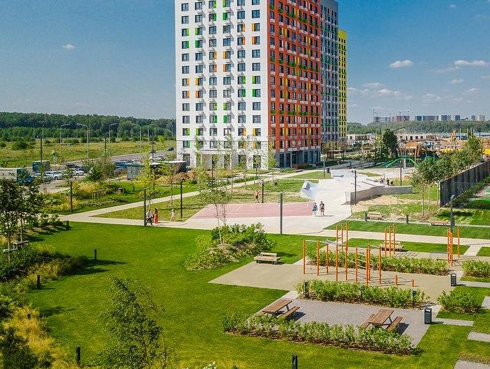 Почти 350 дворов благоустроят в Нижегородской области в 2019 году - фото 1