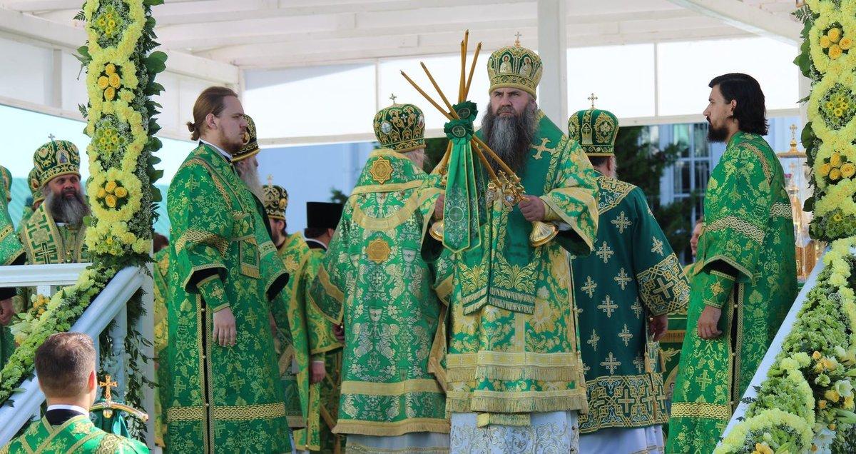 В Нижегородской области началась подготовка к Дивеевским торжествам - фото 1