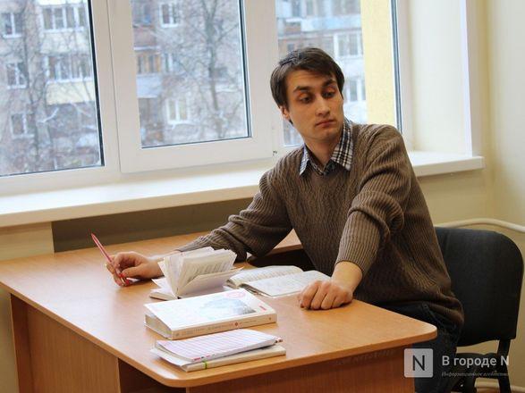 Нижегородскую школу № 123 отремонтировали за 115 млн рублей - фото 8