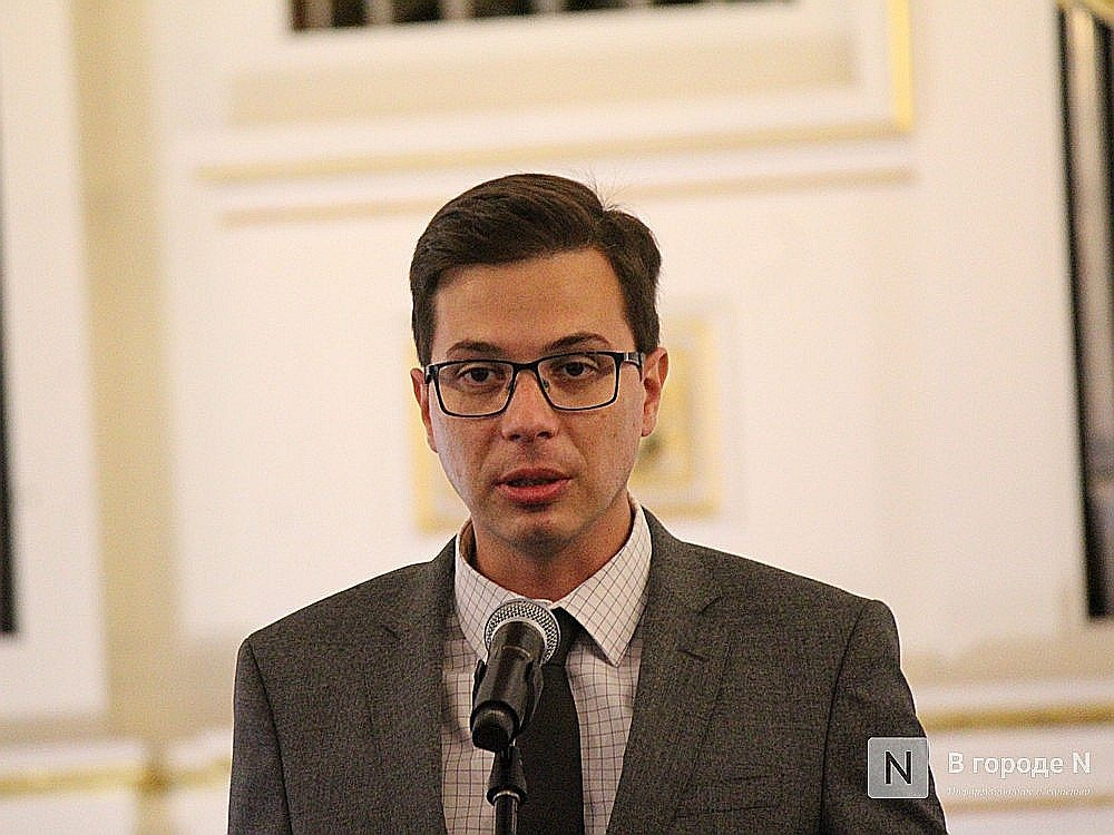 Лауреатов премии Нижнего Новгорода наградили в День города - фото 3