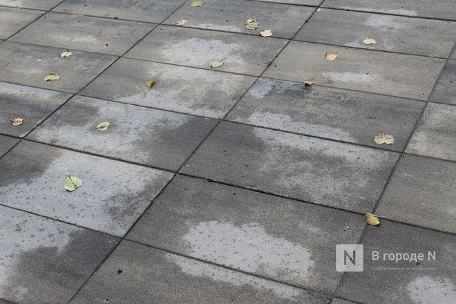 Самолеты, силуэты, яблони: Как преобразился Нижегородский район - фото 52