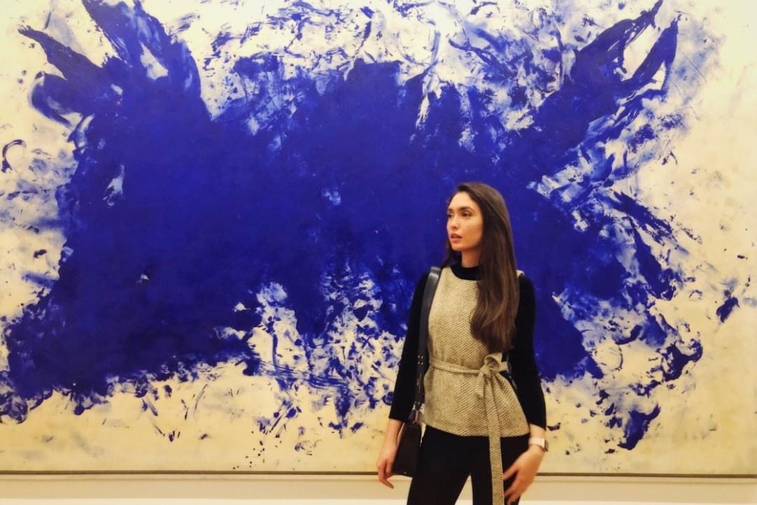 Ангелина Злобинова: «Образование позволяет мне выбирать место работы по душе» - фото 1