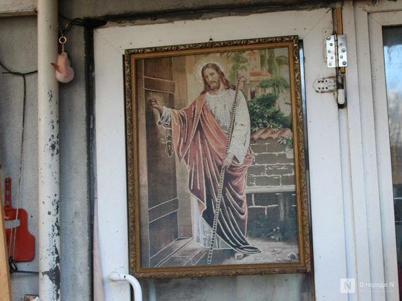 История нижегородского «Дома ужасов»: как автосервис превратился в «логово колдуна» - фото 31