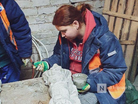 Реконструкция парка «Швейцария» в Нижнем Новгороде выполнена на 40% - фото 6