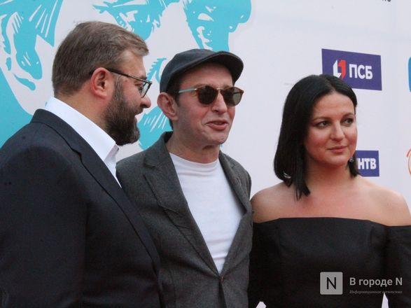 «Горький fest» открылся в пандемию в Нижнем Новгороде - фото 7