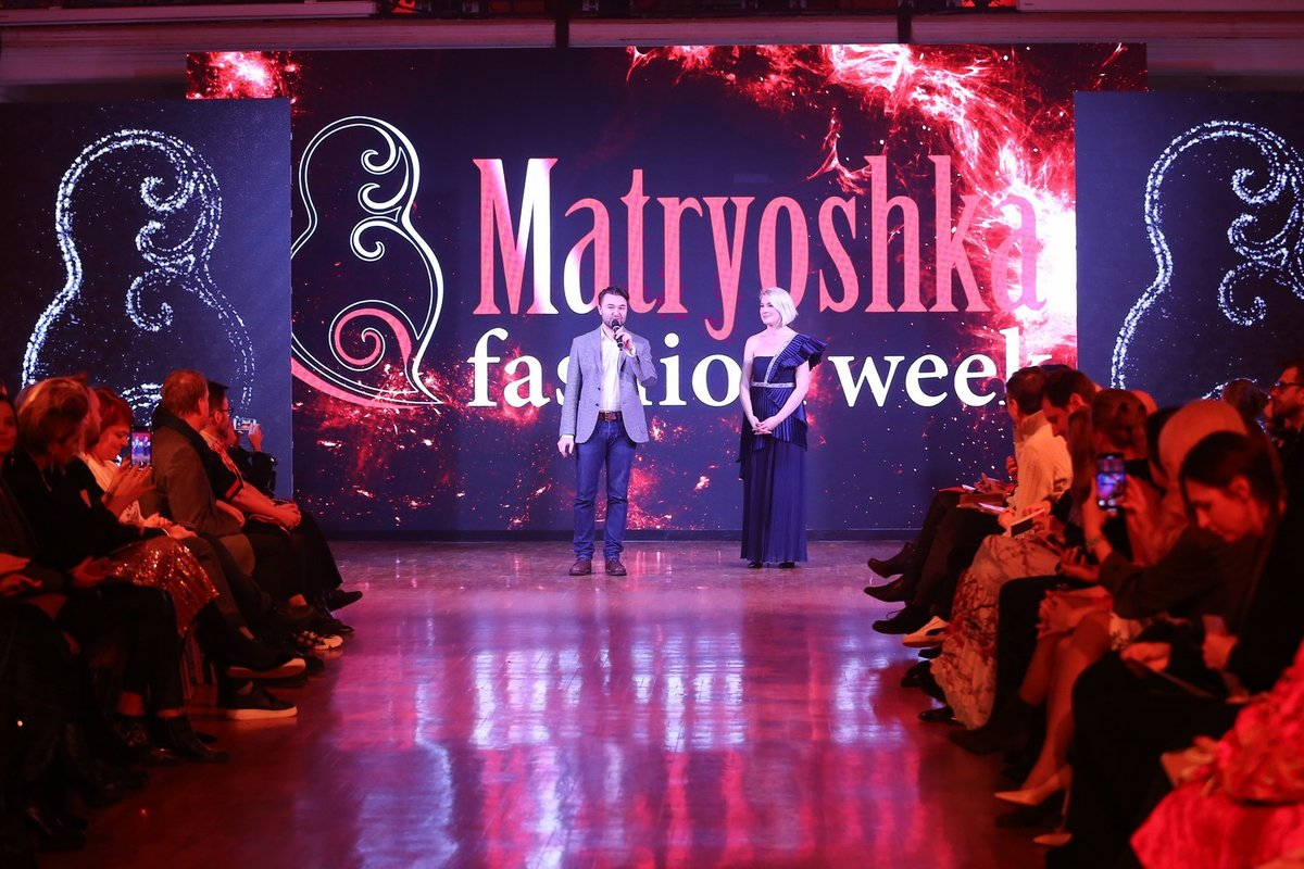 Более 300 нижегородцев посетили Международную неделю моды «Matryoshka-fashion-week» - фото 1