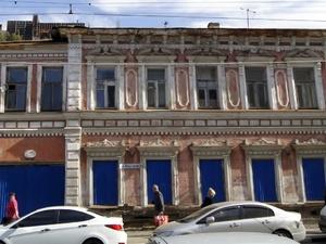 Администрация хочет отобрать у инвестора объект культурного наследия на Ильинской, 64