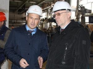 АО «Теплоэнерго» завершает первый этап обновления крупнейшего источника теплоснабжения нагорной части Нижнего Новгорода