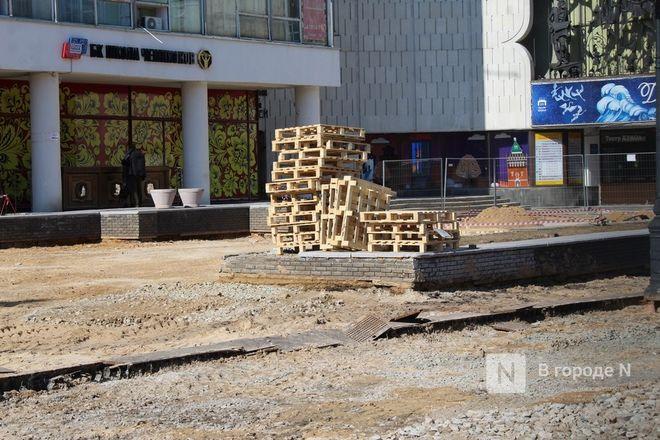 Подиумы для деревьев и новый свет: как изменится Большая Покровская - фото 54