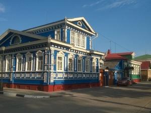 «Музейный квартал» в Городце получил премию Правительства РФ в области туризма