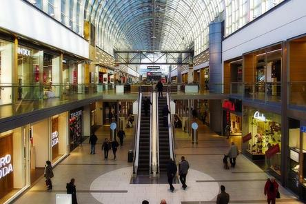 Пожарную безопасность проверили в двух торговых центрах Нижнего Новгорода