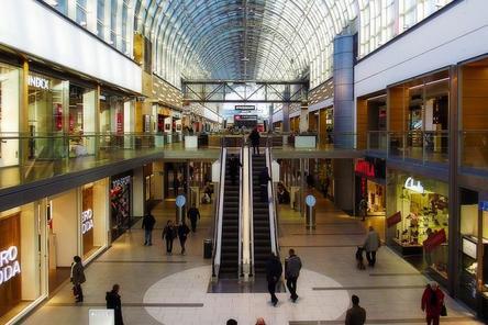 Уголовное дело возбудили из-за нарушений пожарной безопасности в торговом центре в Балахне
