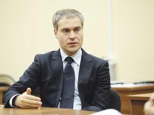 Владимир Панов ответит на вопросы приокчан