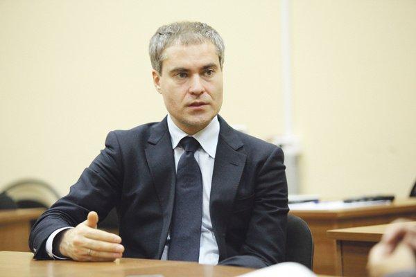 Владимир Панов ответит на вопросы приокчан - фото 1