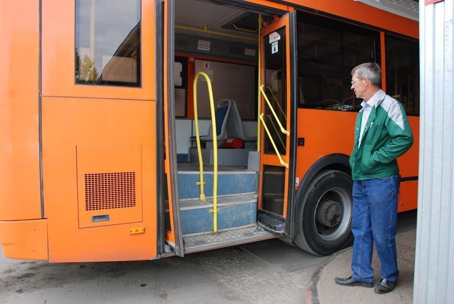 Почти 200 млн рублей потерял «Нижегородпассажиравтотранс» из-за некачественного топлива - фото 1