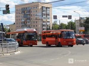 Снизить административную нагрузку на транспортные компании предложили нижегородские депутаты