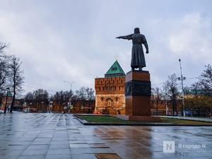 47 млн рублей потратят на реставрацию Дмитриевской башни Нижегородского кремля
