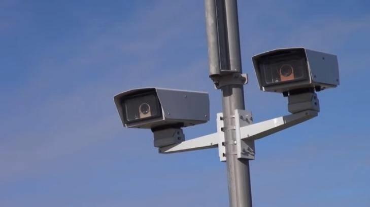 20 камер видеонаблюдения дополнительно установят нанижегородских дорогах
