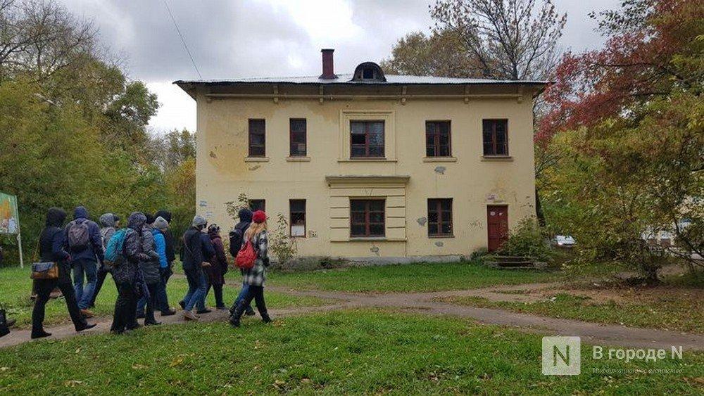 Баня из прошлого и окна «на минималках»: нижегородцам рассказали про Караваиху - фото 5