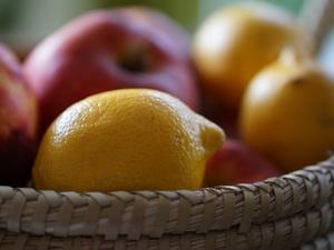 Лимоны и яблоки подорожали в Нижнем Новгороде
