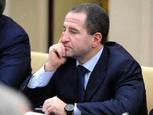 Михаила Бабича назначили заместителем министра экономического развития России