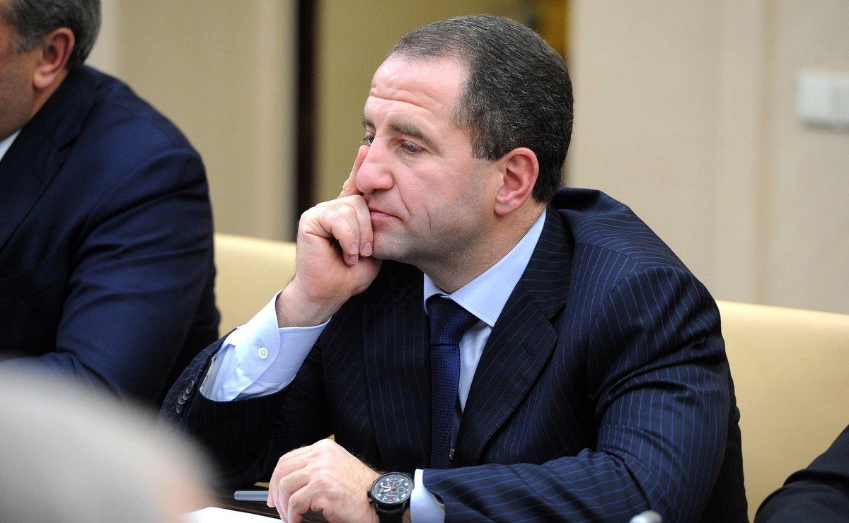 Михаила Бабича назначили заместителем министра экономического развития России - фото 1