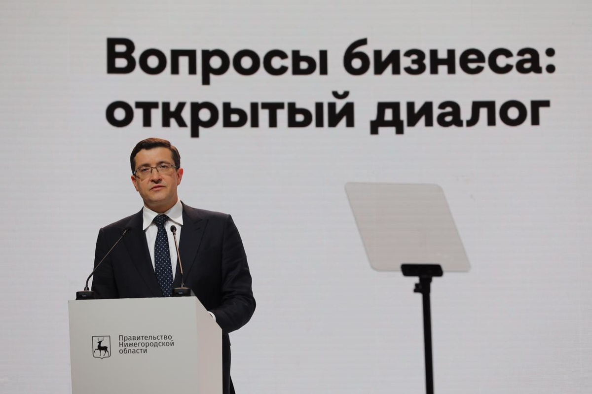 Более 850 плановых проверок бизнеса отменили в Нижегородской области в 2020 году - фото 1