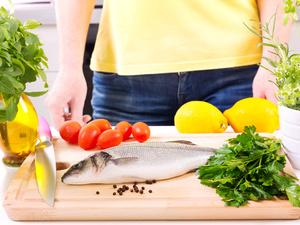 Обзор специальных цен на продукты питания с 6 по 9 мая