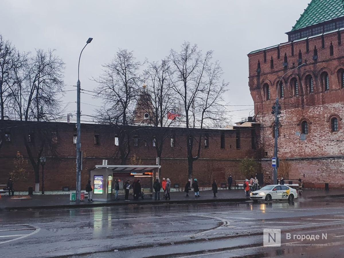 В поиске умных: все ли в порядке с инновационным остановками в Нижнем Новгороде? - фото 7