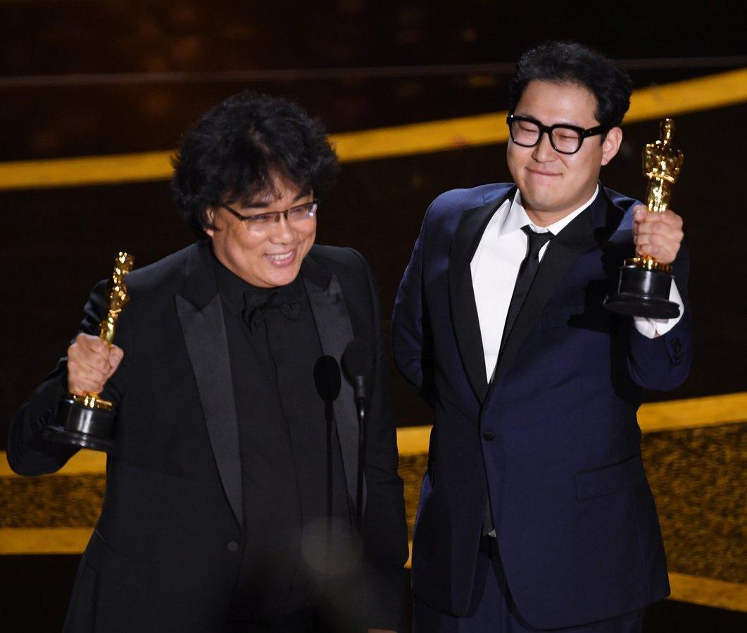 «Оскар-2020»: кому досталась главная кинопремия - фото 5
