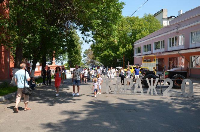 По стопам Кулибина: фестиваль изобретателей Rukami впервые прошел в Нижнем Новгороде - фото 36