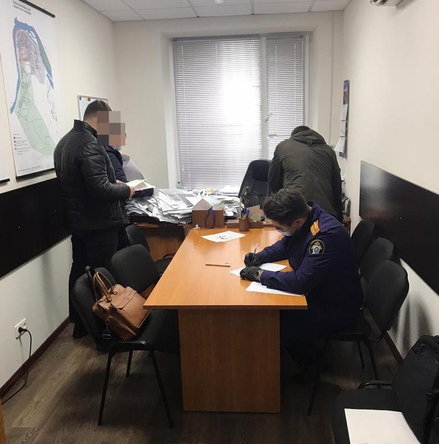 Гендиректор Нижегородского водоканала подозревается в получении взяток и мошенничестве - фото 2