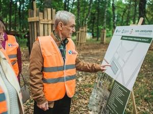 Нижегородцы смогут посещать парк «Швейцария» во время его благоустройства